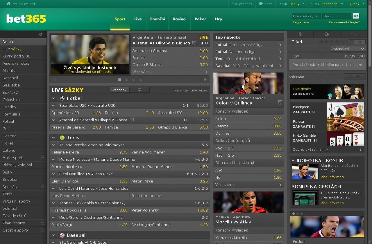 bet365-startpage